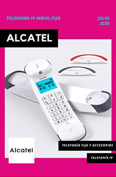 ALCATEL Conetica