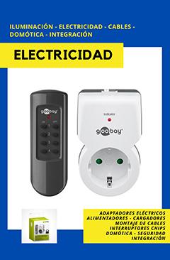 ELECTRICIDAD Conetica