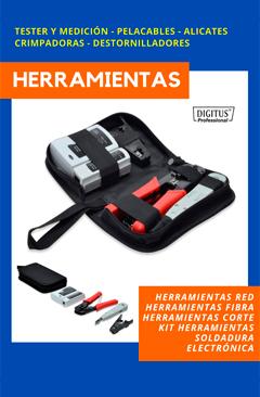 HERRAMIENTAS SIP