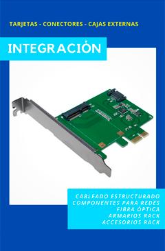 INTEGRACION Conetica