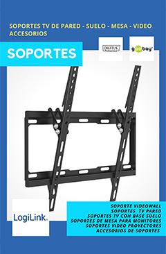 SOPORTES Conetica