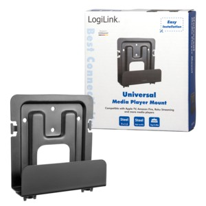 BP0049  Soporte Universal Media Player Logilink