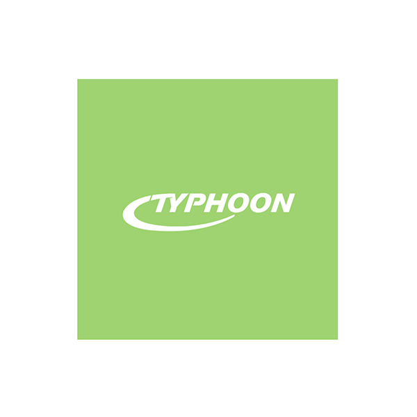 CAT-TYPHOON  TYPHOON New innovations