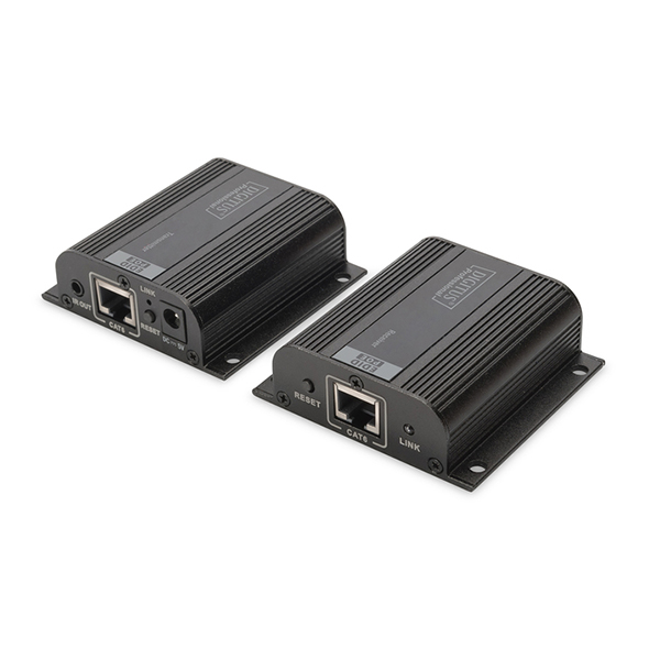 DS-55100-1  Alargador HDMI sobre Cat. 5e/6  ( 50m) DIGITUS