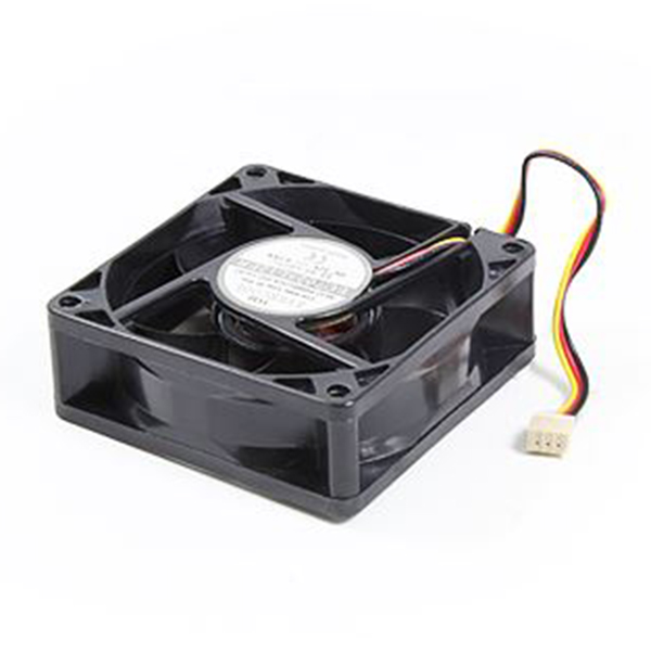 FAN 80*80*25_2  RS2211+, RS2211RP+, RX1211, RX1211RP, RS3411xs, RS3411RPxs,