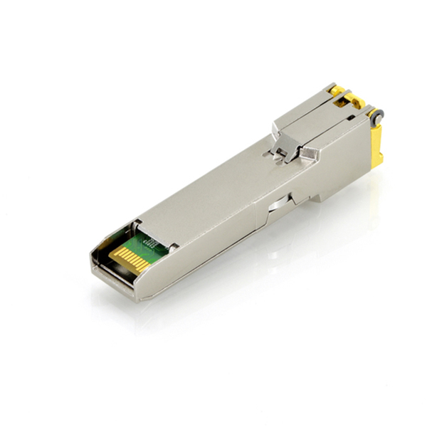 DN-81005  1.25 Gbps Copper SFP Module, RJ45 10/100/1000Base-T, up to 1